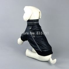 7.5 Free shipping dog clothing for pets wholesale dog product jacket dog cheap dogs clothes warm chihuahua yorkie pug pitbull poodle-inDog Coats & Jackets from Home & Garden on Aliexpress.com | Alibaba Group