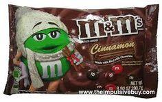 M&M Cinnamon