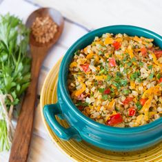 Hrisca cu legume Baby Food Recipes, Vegan Recipes, Romanian Food, Buckwheat, Raw Vegan, Fried Rice, Goodies, Gluten Free, Dishes