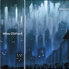 Mike Oldfield / The 1984 Suite Box from Thailand (unofficial) Mike Oldfield, Thailand, Songs, Box, Snare Drum, Song Books