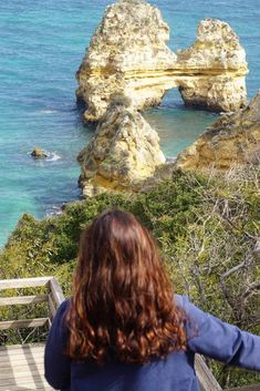 3 Coastal Hikes with Breathtaking Views of The Algarve • Tori Was Here