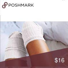 Tall cozy socks Sexy tall socks. Perfect for winter days. no brand  Accessories Hosiery & Socks