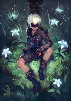 nier: automata Part 7 MlRDEF オートマタ automata Anime Manga, Anime Guys, Anime Art, Nier Automata, Drakengard Nier, Manga Pictures, Yandere, Mobile Wallpaper, Illusions