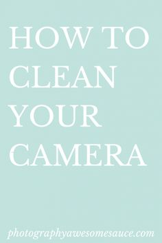 how to clean your camera, camera cleaning, canon professional services, nikon professional services, cleaning kit