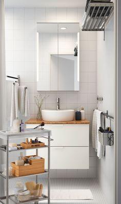 ISRB Bathroom BY17