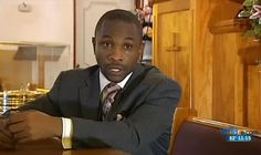 Update: Pastor Who Decided to Hold Homosexual Man's Funeral Regardless of Opposing Homosexuality ~ Sanctified Church Revolution