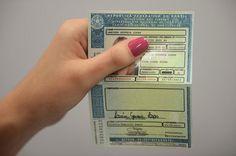 CNH vai mudar em 2017, objetivo é deixar a carteira de motorista mais segura contra falsificações
