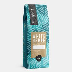 Coffee Bag Packaging / World Packaging Design Society