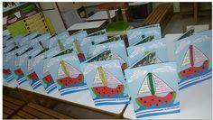 Advent Calendar, Triangle, Holiday Decor, Blog, Crafts, Manualidades, Advent Calenders, Blogging, Handmade Crafts