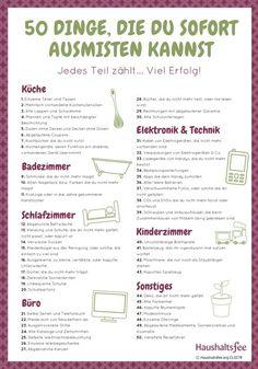 How you can benefit from budget fairy - Ausmisten Kleiderschrank - Budgeting