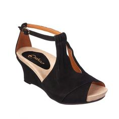 Love these :) Small heal, could be casual & classy :)