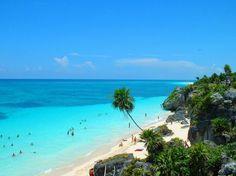 Playa del Carmen, Mayan Riviera, Mexico