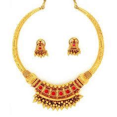 Necklaces | | GRT Jewellers