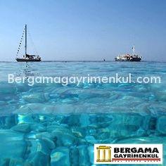 İzmir dikili çandarlı belde sitesi çivarı satılık denize yakın deniz manzaralı 10 villalık villa imarlı arsa 1,700 m2.denize 500 m.
