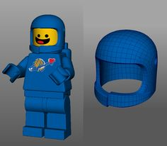 The Lego Movie Video Game on Behance