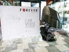 Kamera Samochodowa FOREVER HD VR-100