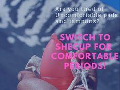 Shecup Menstrual Cup, Digital, Health, Health Care, Salud