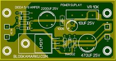 Diy Amplifier, Power Supply Circuit, Electronic Circuit Projects, Powered Subwoofer, Circuit Diagram, Arduino, Technology, Led, Layout