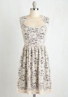To Put it Twinkly Dress | Mod Retro Vintage Dresses | ModCloth.com