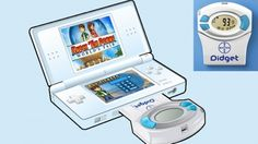 Bayer's Didget blood glucose meter connects to Nintendo DS &  turns diabetes into a game!