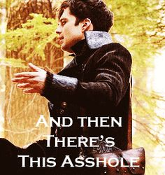 Me introducing some people- Mad Hatter/Jefferson OUaT