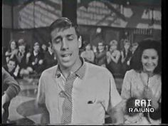 """Adriano Celentano - """"Stai lontana da me"""" (1962)"""