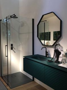 Looking to upgrade your bathroom? Indulge your eyes on these stunning shower room furnishings motivation pictures for fresh ideas. Bathroom Furniture, Interior, Room Furnishing, Bathroom Showrooms, Shower Room, Bathroom Interior, Modern Bathroom, Beautiful Bathrooms, Color Bathroom Design