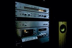 DUX hifi sound system
