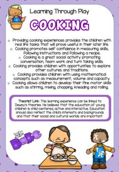 Learning Through Play Poster Set by Early Years Learning Resources Emergent Curriculum, Preschool Curriculum, Preschool Classroom, Preschool Learning, Childcare Activities, Kindergarten, Teaching, Play Based Learning, Learning Through Play