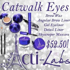 Have a charity event, fashion show, wedding, or just want those perfect Catwalk Eyes. Then I can help you! Message me or just click on the pic to redirect to my shop :)