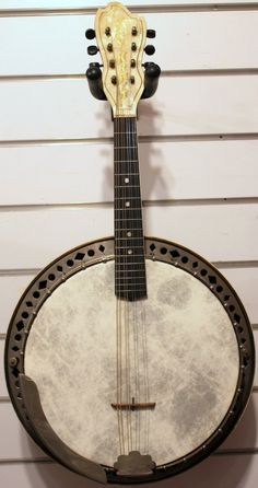 kay banjo dating Stromberg-voisinet was renamed kay in the early 1940s they began importing banjos from asia in the early 1970s, so just from that, one can narrow the date to the 1950s or 1960s.