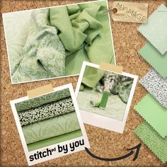 Textielstad for all your fabrics, knitting, quilting and haberdashery