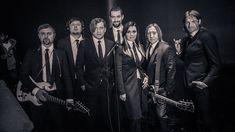 Би-2 - Только любовь починит feat. Elizaveta feat. А. Заворотнюк (OST «М...
