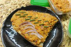 Jak připravit maďarské pivní škvarky | recept | JakTak.cz Grill Pan, Grilling, Pork, Meat, Kitchen, Griddle Pan, Kale Stir Fry, Cuisine, Crickets