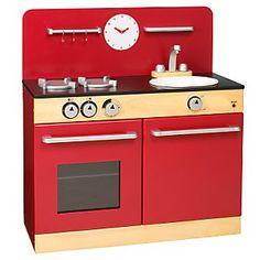 """Wooden Kitchen 3.2"""" X 3.0"""" X 1.42"""" $163 (until 03/01/2012)"""