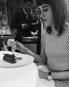 Roux at the Landau everyone loves Michelin star food they can't really afford  by libbymai_