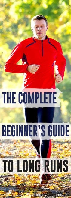 knowing how to do the long runs right (and safe) can often confuse any runner in the midst of their training. So, what is a long run? How long should it be? How to schedule it? Etc. #long #runs #endurance http://www.runnersblueprint.com/complete-beginners-guide-long-runs/