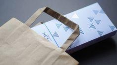 Hekla Chocolat I Julien Santran I Packaging Chocolate I Singular Graphic Design