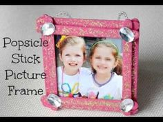 Creative Craft ideas with popsicle sticks
