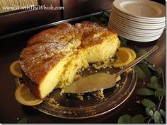 Namibia Sunset Orange Blossom Cake - Worth The Whisk - I Cook Different Venison Meat, West African Food, How To Read A Recipe, Sweet Pastries, Cute Desserts, Thinking Day, Fresh Fruits And Vegetables, Orange Blossom, Cake Recipes