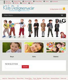 http://www.kidsdesignerwear.co.uk/