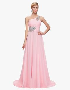 Evening Dresses Long Chiffon Robe De Soiree  Elegant Formal Bandage Dress $64   => Save up to 60% and Free Shipping => Order Now! #fashion #woman #shop #diy  http://www.weddress.net/product/evening-dresses-long-chiffon-robe-de-soiree-grace-karin-elegant-formal-bandage-dress-2016-prom-gowns-wedding-party-evening-dress