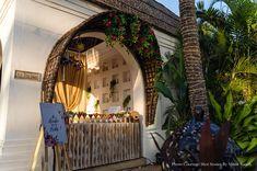 Malavika and Aathithya, Taj Bekal Resort and Spa, Kerala