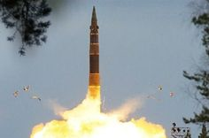 """A Coreia do Norte afirmou nesta quarta-feira (31) que está pronta para realizar um teste de um míssil balístico intercontinental (ICBM) """"a qualquer momento"""". A informação é da agência de notícias EFE. As forças armadas norte-coreanas """"estão prontas para a realização de um teste real de um ICBM a qualquer momento e em qualquer lugar, …"""