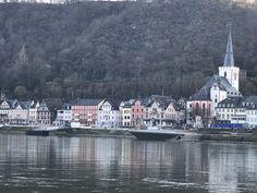 Rhine valley 19 New York Skyline, Europe, Travel, Voyage, Viajes, Traveling, Trips, Tourism