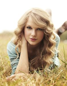 Taylor Swift - Regardless of personal opinions of country music, no one can deny the impact her heartfelt songs have had in the crossover appeal to girls going through (and women who remember), the joys and pains of those teenage years.