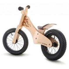 Bicicleta de madera Early Rider Classic en MiniKidz 129€