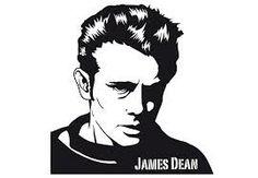 james dean black and white - Google 搜尋