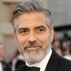 best hairstyle for grey hair