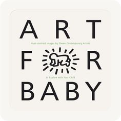 Art for Baby By Various  | World of Books